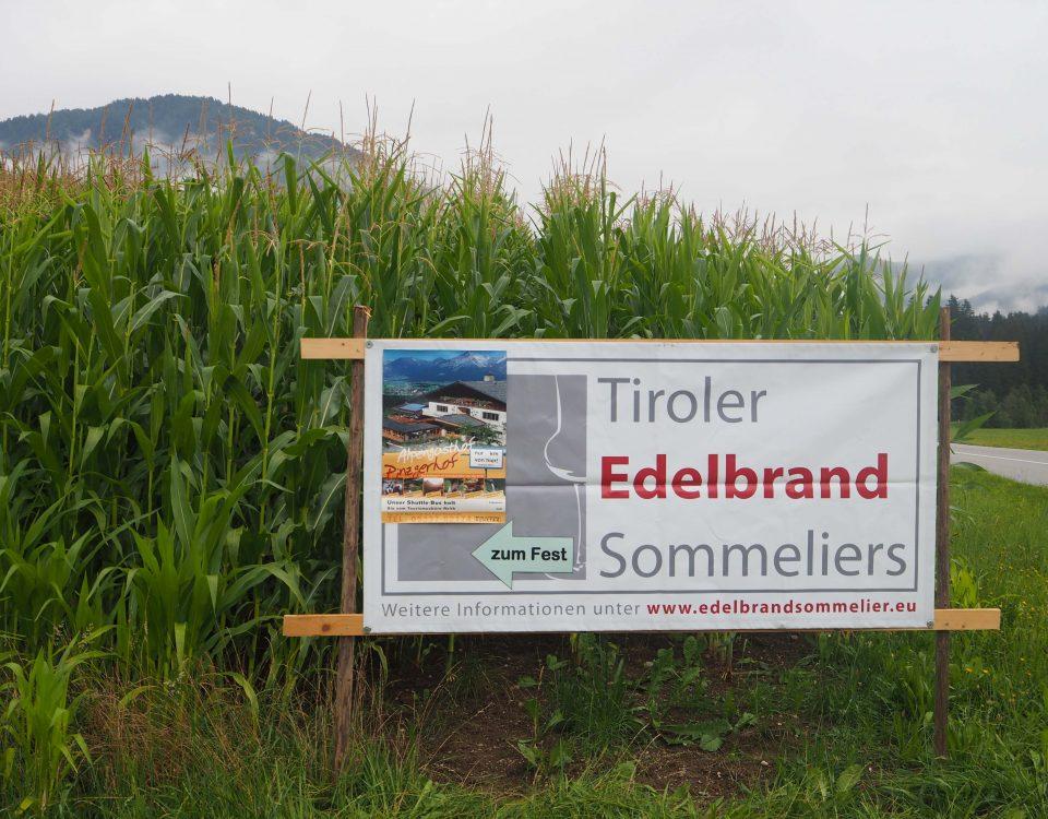 Tiroler Edelbrand Sommeliers Sommerfest 2016