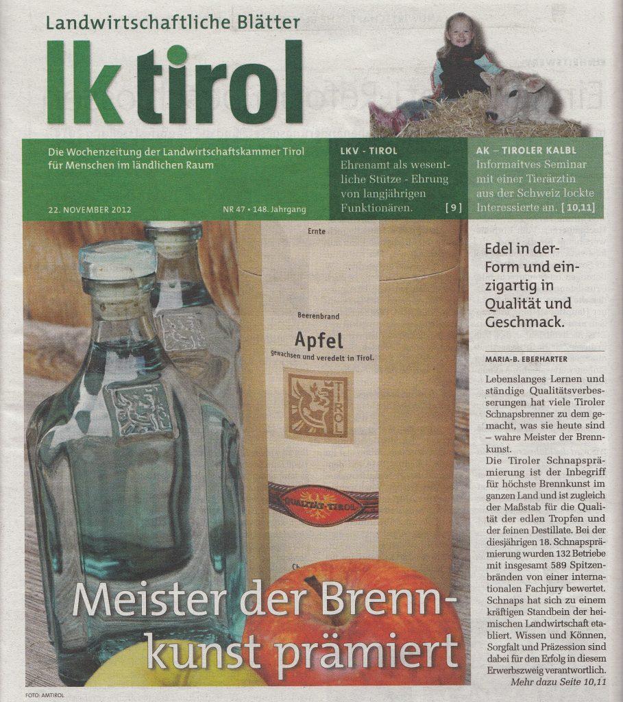 LK Tirol