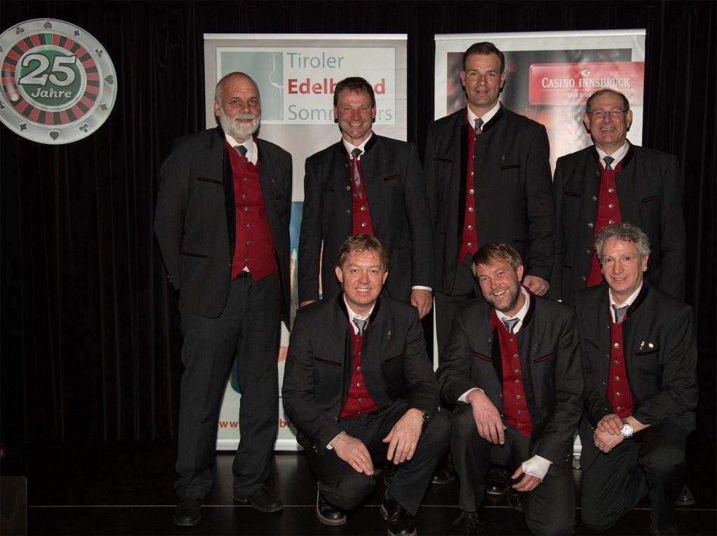 Verein der Tiroler Edelbrandsommeliers